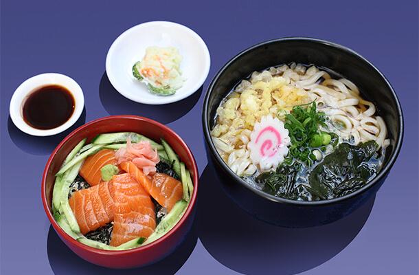 Udon Set