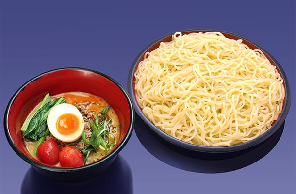 Tan-Tan Tsukemen