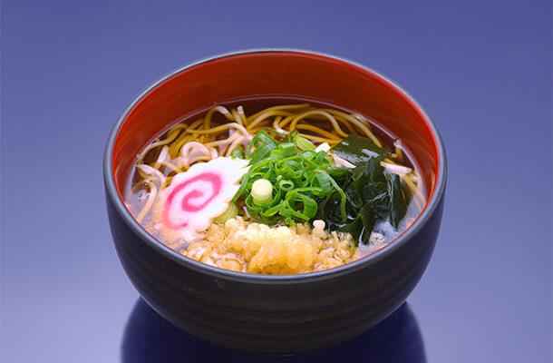 Tanuki Soba/Udon