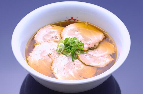 Chashu-men