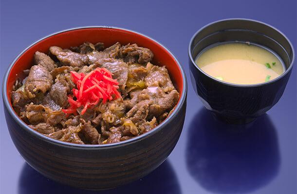 Sukiyaki-Don