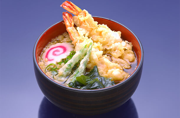 Tempura Soba/Udon